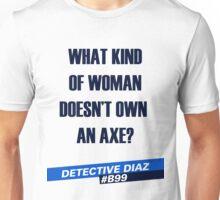 Rosa quote Unisex T-Shirt