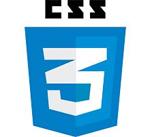 HTML CSS JS Logo by barrydarcy