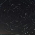 Startrails by jaskel