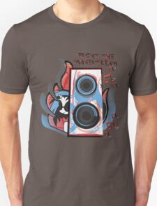 Vinyl Undergound T-Shirt