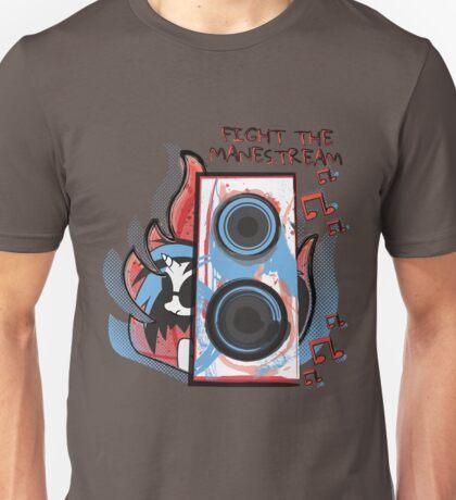 Vinyl Undergound Unisex T-Shirt