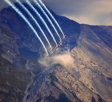 breitling air show by neil harrison