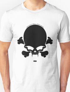 Jolly-Vamp: Black T-Shirt