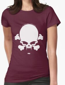 Jolly-Vamp: White T-Shirt