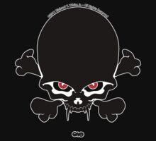 Jolly VampSuper-Black by SEspider