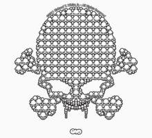 Jolly VampsStroked-White by SEspider