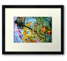 Opus - One Framed Print