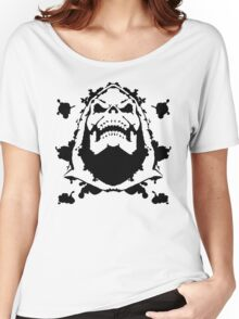 Ink Blot of Evil! Women's Relaxed Fit T-Shirt