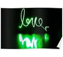 The Original Love Poster