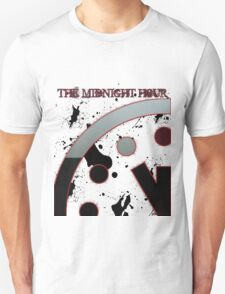 The Midnight Hour Logo Tee T-Shirt
