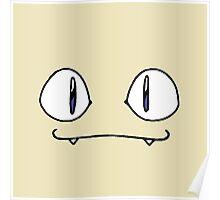 Meowth (Pokemon) Poster