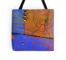 Focus on Living Tote Bag