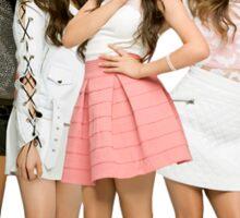 Fifth Harmony Sticker