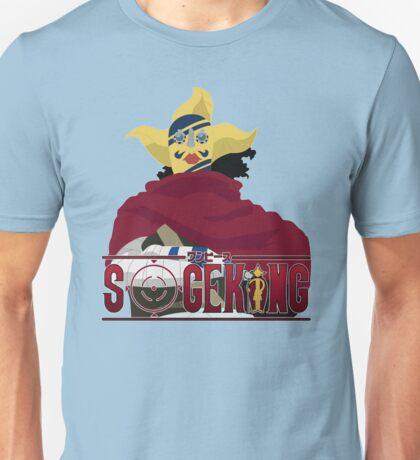 SogeKing Tshirt Unisex T-Shirt