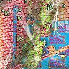 Candy Splatter by JakeTragedy