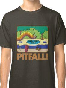 Pitfall! 2600 Box Classic T-Shirt