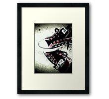 Chucks Photography  Framed Print
