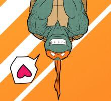 TMNT - Michelangelo Sticker