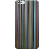 Tubes - JUSTART © iPhone Case/Skin