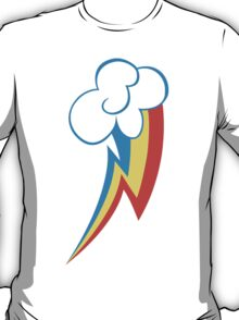 Rainbow Dash CM T-Shirt