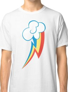 Rainbow Dash CM Classic T-Shirt