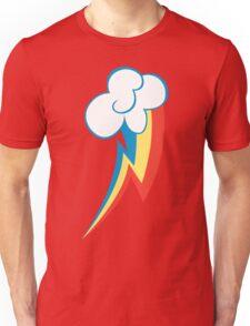 Rainbow Dash CM Unisex T-Shirt