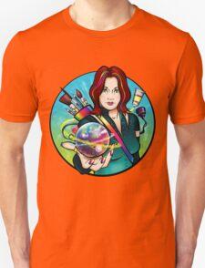 ILLUSTRIA T-Shirt