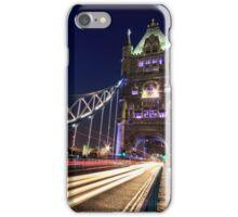 Tower Bridge, London iPhone Case/Skin