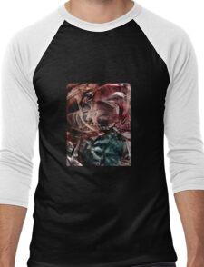 Wings of mystification Men's Baseball ¾ T-Shirt