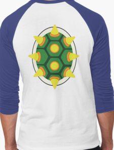 Armour of the King Men's Baseball ¾ T-Shirt