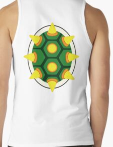 Armour of the King Tank Top