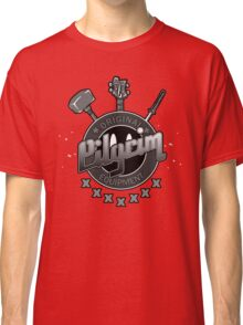 Pilgrim Bass Guitars- Scott Pilgrim Classic T-Shirt