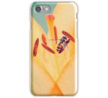 Lilium II iPhone Case/Skin