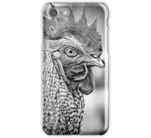 Amrock Cock iPhone Case/Skin
