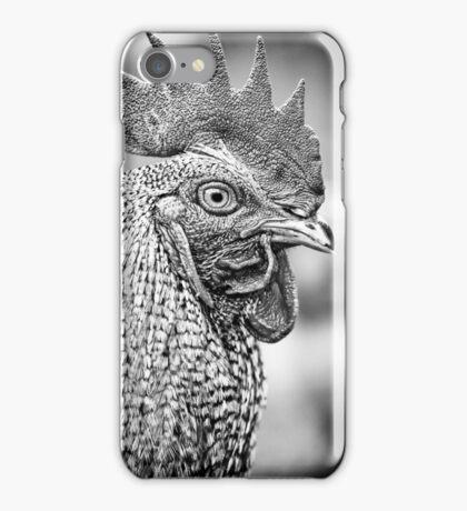 Amrock Cock iPhone Case/Skin