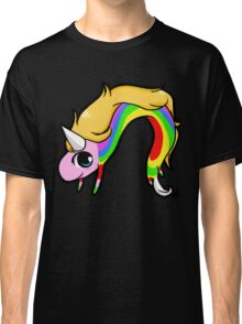 Adventure Time - Lady Rainicorn Classic T-Shirt