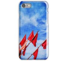 Flags iPhone Case/Skin
