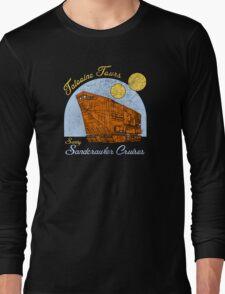 Tatooine Tours Long Sleeve T-Shirt