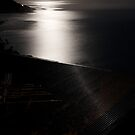 Dark Ocean by Anthony Evans