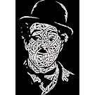 &quot;Charles Chaplin&quot; by otro