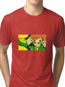 Chie Satonaka Tri-blend T-Shirt