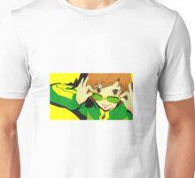 Chie Satonaka Unisex T-Shirt