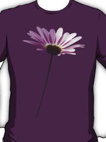 Pink Daisy T-Shirt T-Shirt