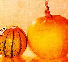 Pumpkin by RosiLorz