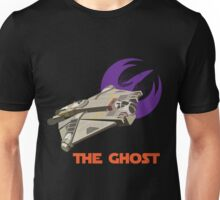 The Ghost Unisex T-Shirt