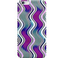 Optical illusions  pattern 10 iPhone Case/Skin