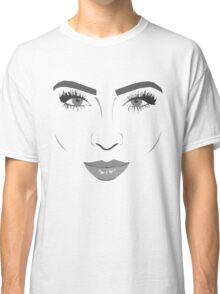 Kim Kardashian Classic T-Shirt