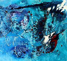 Opus - Nine by Mudrow