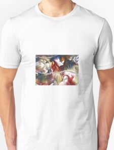 Let your spirit receive the message T-Shirt
