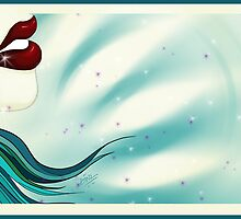 Ethereal Melody by Divya Suvarna